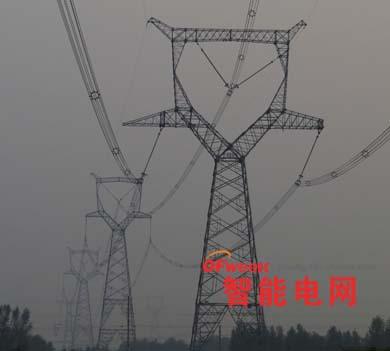 特高压输电:电力发展的里程碑