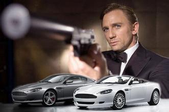 电动车也能无人驾驶 《007》不在是梦想