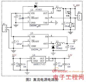 多功能电子焊接操作台设计方案