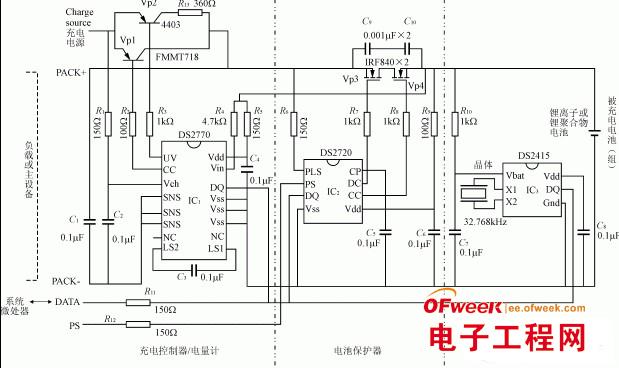 高性能锂电锂离子电池充电器设计方案