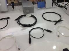 台系光通讯:有源光缆AOC门槛高 产线投资额超光模块