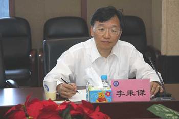 """解读""""台湾并购王""""晶元CEO李秉杰"""