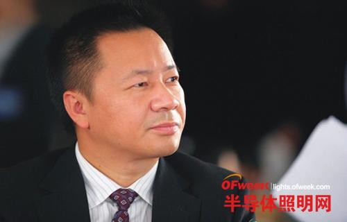 """雷士照明吴长江的""""集权论""""与""""控制论"""""""