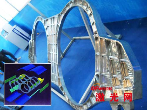 中国3D打印带头人王华明:3D打印国产大飞机