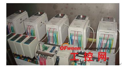 酥饼机电控系统方案