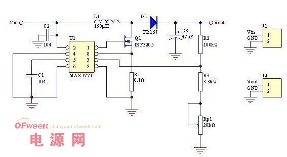 精确调光的LED驱动器方案设计
