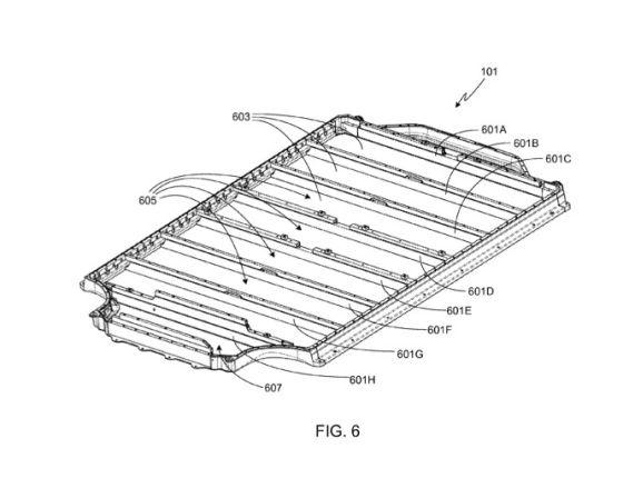 特斯拉Model S钴酸锂电池组设计解析(图文)