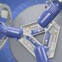 穆格在中国正式推出新型风机交流变桨系统
