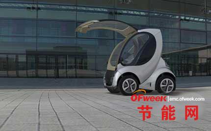 新节能机动战士 电动汽车高达 将在新潟诞生高清图片
