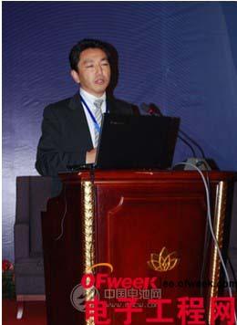 雷诺Masato Origuchi:要在高品质电池上面下功夫