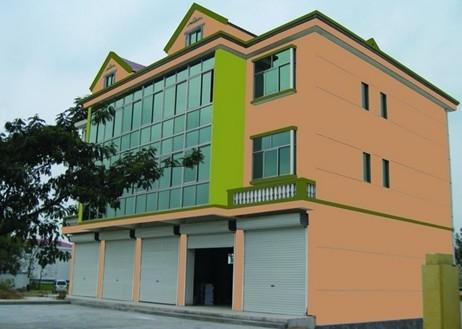 我国建筑材料的绿色环保趋势
