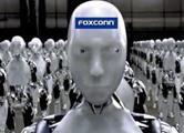 """富士康暂停招工 百万机器人将引发就业问题"""""""