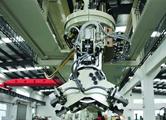 富士康携手哈南工业新城共建机器人产业园