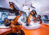 2013汉诺威工业博览会开幕