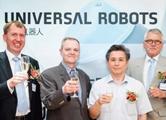 优傲机器人宣布成立中国分公司