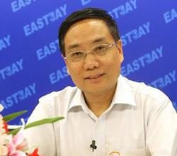 上海机电董事长徐建国