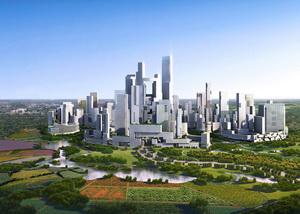 2014十大科技趋势 智慧城市获评