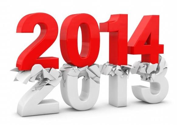 展望2014互联网:云、智能硬件还是大数据?