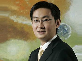 微信支付惹的祸:南极企鹅马化腾先斩马云再杀刘强东