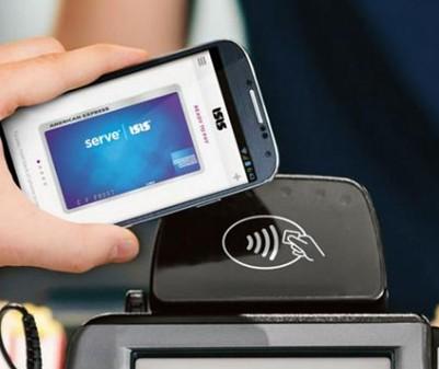 移动支付:进击的现在 可触摸的未来