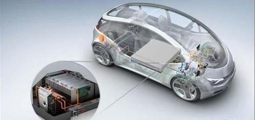 博世、汤浅拟2020年推出低成本锂电池