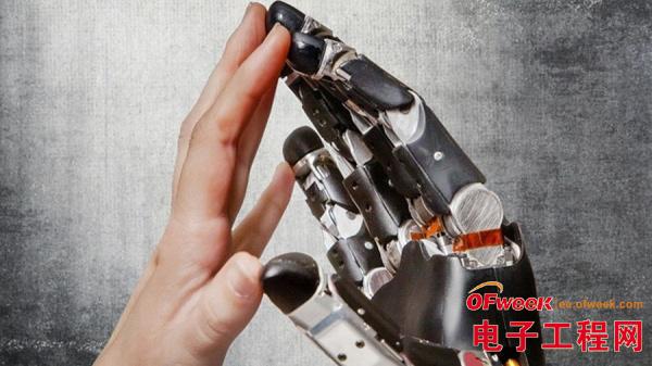 科技带来的福音:漫谈电子仿生器官(图文)