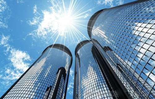 漫谈智能建筑前景及发展趋势