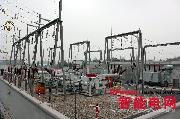 宜宾柏树林110千伏变电站位于宜宾市翠屏区沙坪镇,是国网宜宾供电公