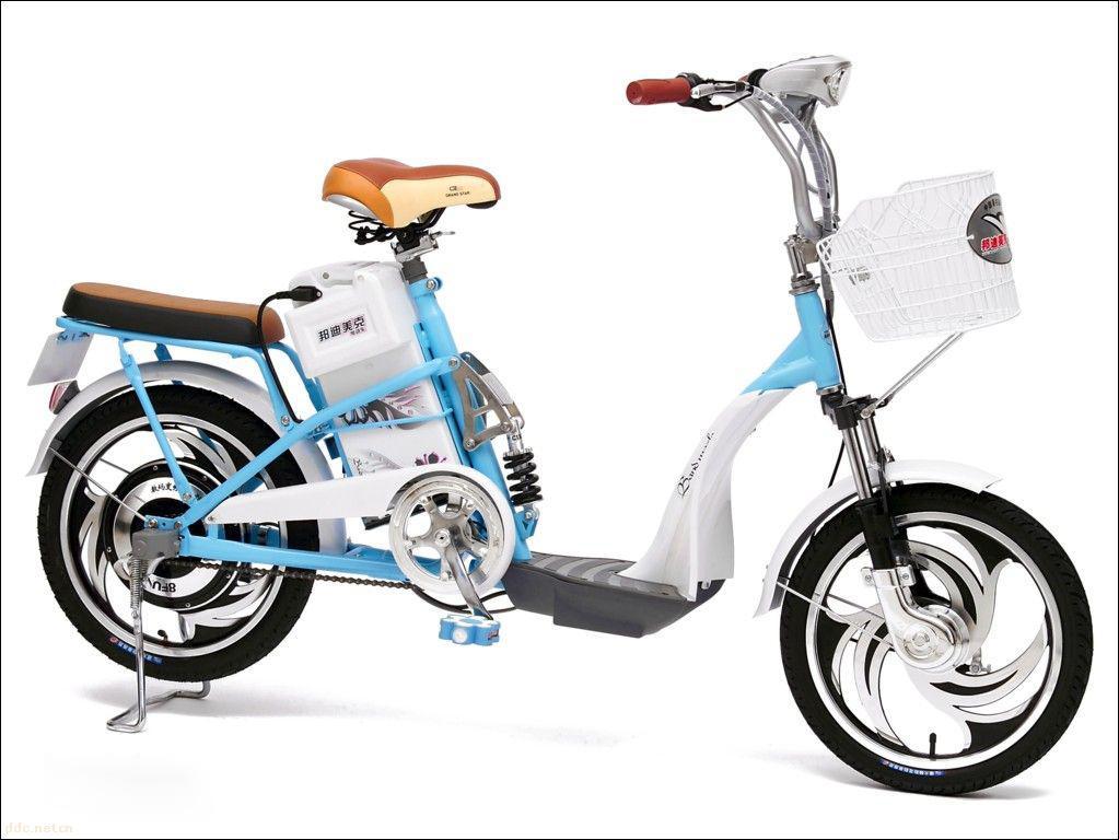 电动自行车行业发展 关键在于制度建设