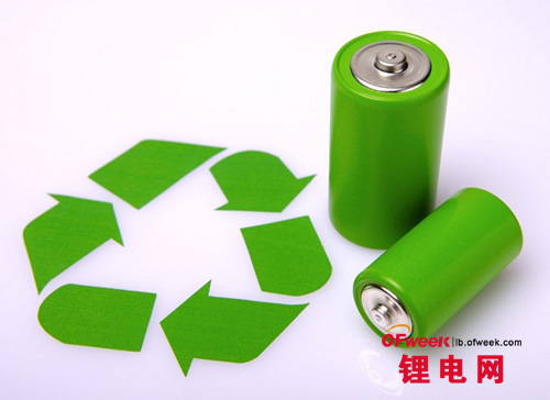 锂离子电池受益于新能源汽车的三条路径