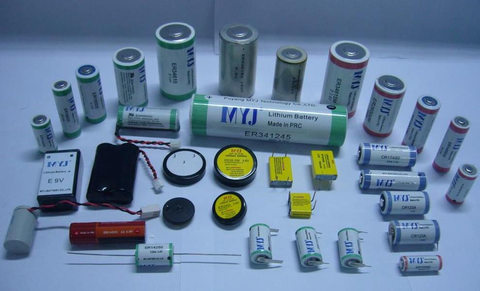 台湾明年将对3C二次锂电和电池充电器强制检验