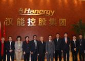 汉能成全球最大薄膜太阳能企业