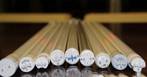 深度解析5款LED灯管综合成本 雷士性价比最低