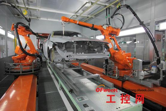 沃尔沃汽车s60l新车型实现量产并正式投放中国市场.   abb是高清图片