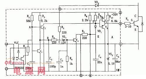 IGBT驱动电路和保护方法详解