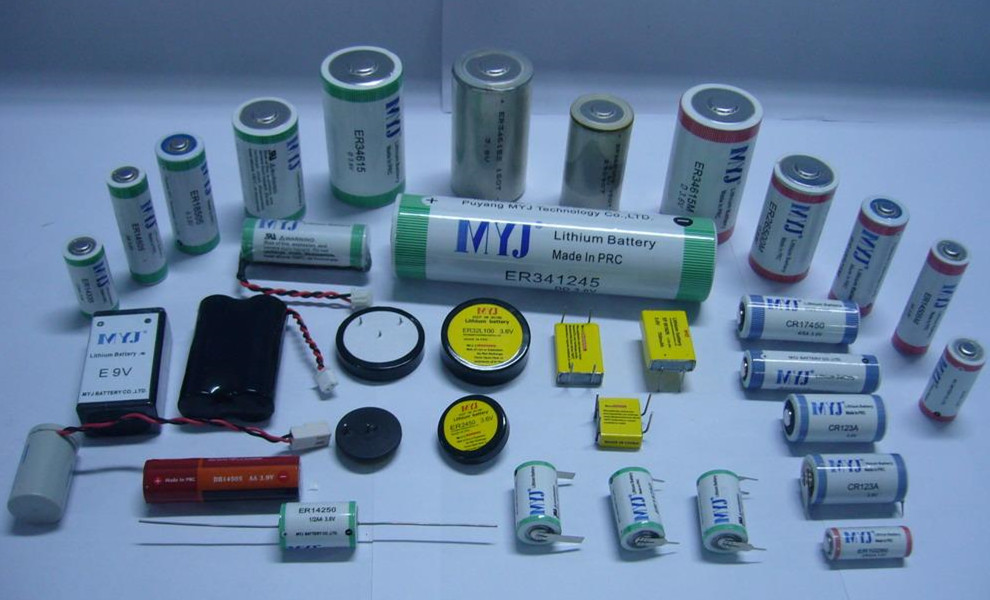 台湾明年对3C二次锂电和电池充电器强制检验