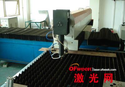 光纤激光焊接设备