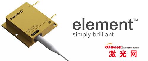Element系列半导体激光耦合模块