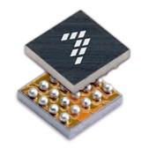 飞思卡尔推出业界最小的ARM Powered®微控制器Kinetis KL02