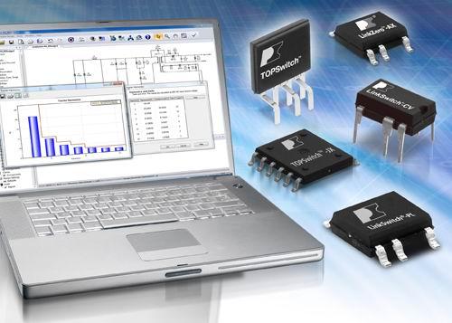 PI Expert Suite9.0电源设计软件支持LED照明应用