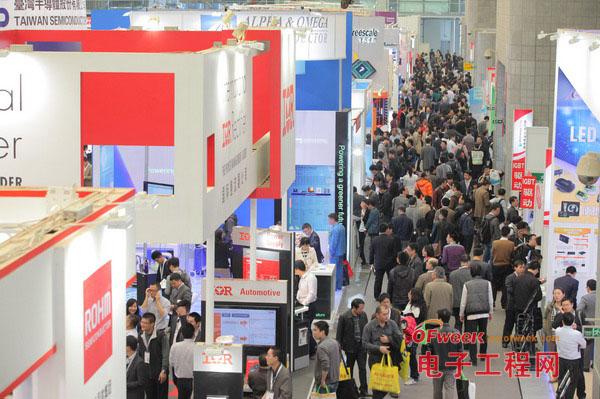 2013慕尼黑上海电子展