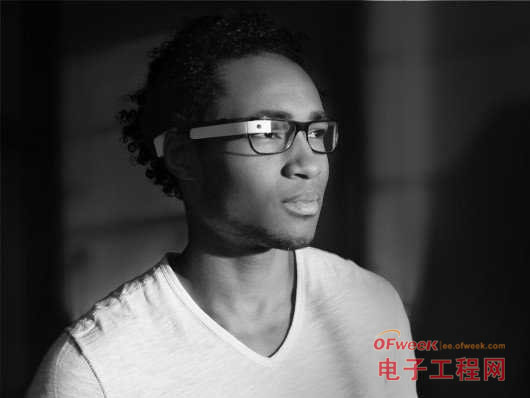 谷歌眼镜将可直接控制家电