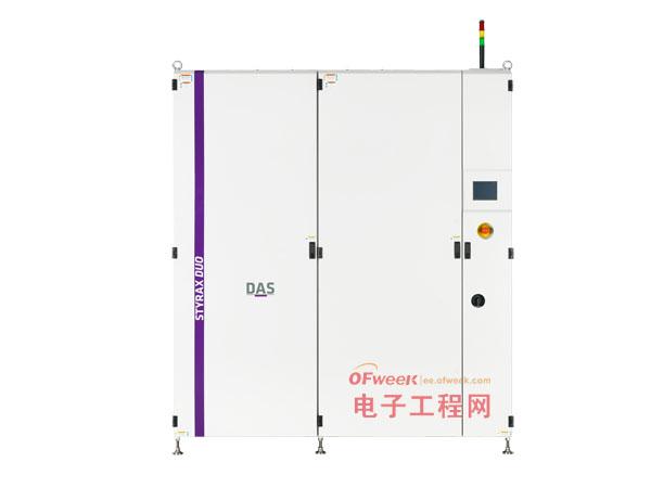 DAS Environmental Expert致力于通过高科技解决方案改善中国的空气质量标准