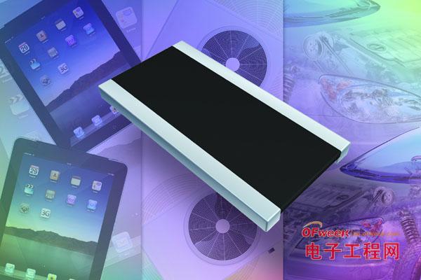 Vishay推出新款1020小外形尺寸Power Metal Strip电阻