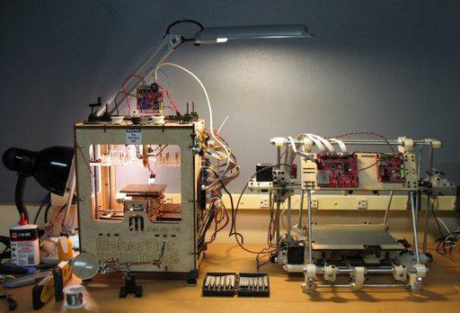 3D打印:10大细分市场前景分析