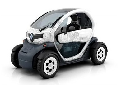 超小电动汽车能否助丰田在欧洲迎来春天?