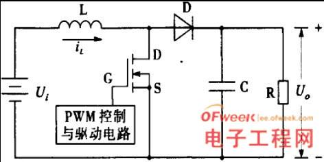 基于ATmega128 单片机的自动投切开关电源设计
