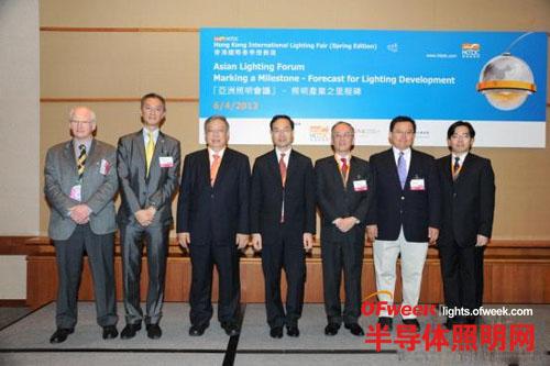 香港灯饰展对照明产业产生的化时代的意义