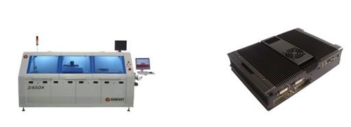 SMT生产设备及解决方案