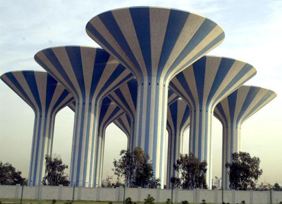 科威特水塔